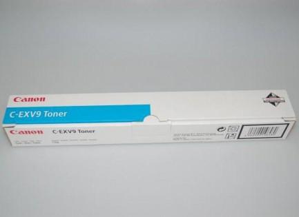 Canon EXV9 Toner Azul IRC2570/3100/3170