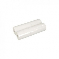 110x40x11 Termico Rolo Papel (Pack 10)