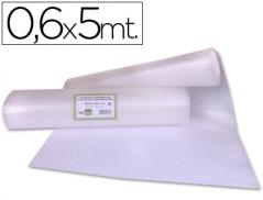Rolo Plastico com Bolhas 60cmx5mts ( 21257 )