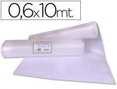 Rolo Plastico com Bolhas 60cmx10mts ( 21258 )