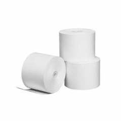 57x60x11 Normal Rolo Papel (Pack 10)