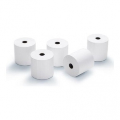 75x60x11 Normal Rolo Papel (Pack 10)