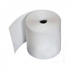 75x80x11 Normal Rolo Papel (Pack 10)