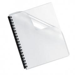 Acetato Encadernação Transparente A4 150 microns (100Un)