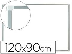 Quadro Branco 1200mmx900mm Moldura Aluminio (Un)