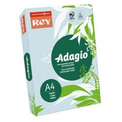 Papel Adagio Azul A4 80grs / 500fls (Code 01)