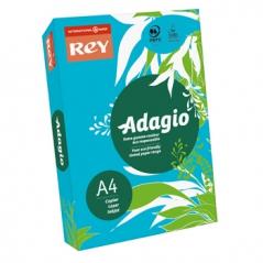 Papel Adagio Azul Intenso A4 80grs / 500fls (Code 51)
