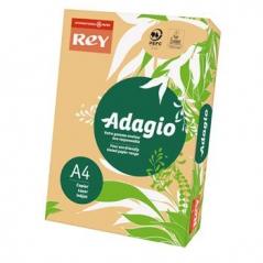Papel Adagio Canela A4 80grs 500fls (Code 97)