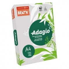 Papel Adagio Cinza A4 80grs / 500fls (Code 06)