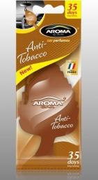 Aroma Car LEAF Anti Tobacco (Un)