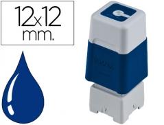 Brother Carimbo 12mmX12mm Azul (PR1212E6P)