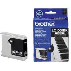 Brother LC1000BK Tinteiro Preto Fax 1360/1560/3360C