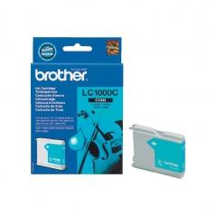 Brother LC1000C Tinteiro Azul 1360/1560/3360C/DCP130/330