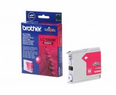 Brother LC1000M Tinteiro Magenta 1360/1560/3360C/DCP130
