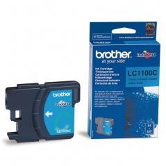 Brother LC1100C Tinteiro Azul MFC6490CW