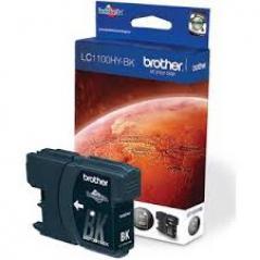 Brother LC1100HYBK Tinteiro Preto MFC6490CW Alta Capacidade