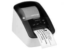 Brother QL700 Impressora Termica para Etiquetas