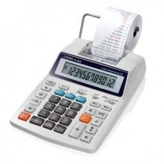 Calculadora Citizen CX32N 12 digitos c/ Rolo (Un)