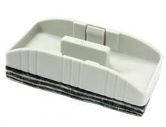 Apagador Pentel Quadros Brancos com 5 camadas removíveis (Un)