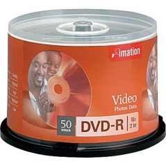 DVD+R Imation 16X 4,7GB (IMA21750) (Spindle 50)