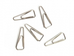 Clips Nº3 20mm Triangular Lismania (100Un)