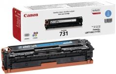 Canon 6271B002 (Nº731C) Toner C MF8280/LBP7100/LBP7110