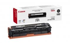 Canon 6272B002 (Nº731BK) Toner BK MF8280/LBP7100/LBP7110
