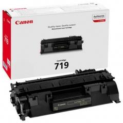 Canon 719 Toner LBP6300dn/6650dn/MF5840dn/5880dn  Preto