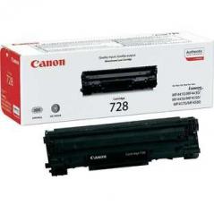 Canon 728 Toner MF4410/MF4450 (CRG728)  Preto