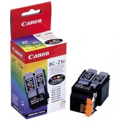 Canon BC21E Cabeca+Rec BJC2000/4000/5000 series/Multipass