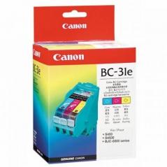Canon BC31E Tinteiro Cores BJC6000/6100/6200/6200S
