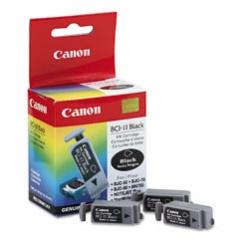 Canon BCI11 3 Recargas Preto BJC80/BJC70/BJC50/BJC85/BJC55