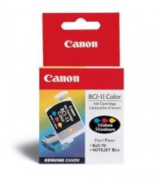 Canon BCI11 Tinteiro 3 Cores BJC50/70/80/BN700series/starw