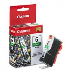 Canon BCI6G Tinteiro Verde photo S800/S900/S9000/BJC8200