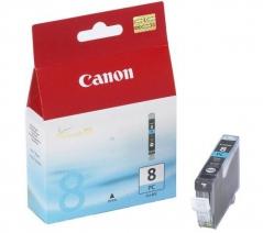 Canon CLI8PC (Nº8PC) Tinteiro Fotografico Azul 13ML