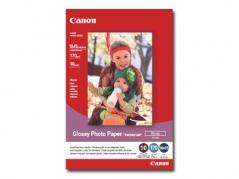 Papel Foto Canon GP501 Glossy (100mmx150mm) 170grs (10Fls)