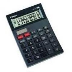 Calculadora Canon AS120 12 Dígitos Ecológica Arc Design (Un)
