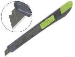 X-Acto ~130mm(13Cm) Plastico Lamina 9mm Largura Pequeno (Un)