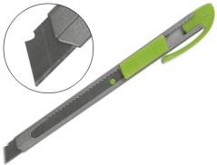 X-Acto ~130mm(13Cm) Metalico Lamina 9mm Largura Pequeno (Un)