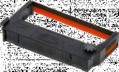 CF Epson ERC23 M260/280/TM267/270 VenuX Preto/Vermelho