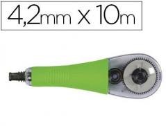 Corrector Fita 4,2mmx10mts (Un)