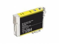 CTI Epson C13T12844010 (T1284) Tinteiro Amarelo Stylus S22/S