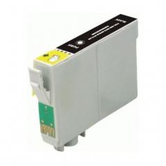 CTI Epson 13T18014010 (T1801/1811) Tinteiro Preto
