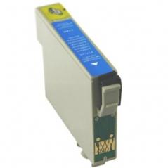 CTI Epson 13T18014010 (T1802/1812) Tinteiro Azul