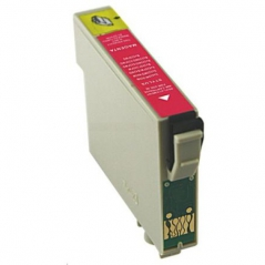 CTI Epson 13T18014010 (T1803/1813) Tinteiro Magenta