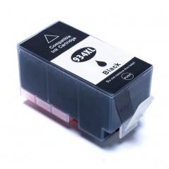 CTI HP C2P23A (Nº934XL) Tinteiro Preto OfficeJet 6812/6815/6230