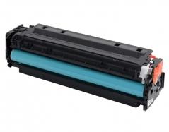 CTO Canon CRG718/HP CC531AC Toner Azul PREMIUM  3,5K (CPT)