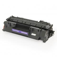 CTO Canon 719/HP CE505A/280A Toner Preto (CPT)