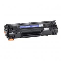 CTO HP CB435A/Canon CRG712 1,5K BK (PREMIUM) (CPT)