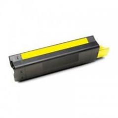 CTO Oki Toner Amarelo C3100/C3200/C5100/C5250/C5450 (CPT)